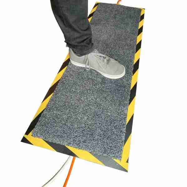 morland protect cord cover mat